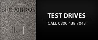 Test Drives