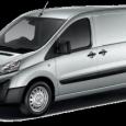 Peugeot Commercial Expert Van