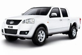 Great Wall V240 Double Cab
