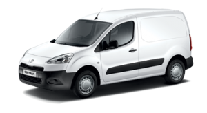 Peugeot Commercial Partner Van