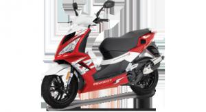 Peugeot Speedfight Scooter