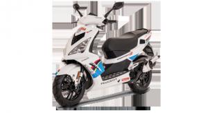 Peugeot Speedfight Sport Scooter