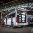 Foton CS2 Cargo Van