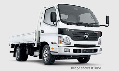 Foton-Aumark-BJ1051-Truck-Tray-Image-460x277-Jan-2018